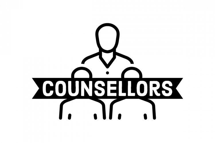 Department Counsellors